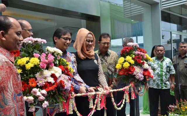 Bupati Karawang Resmikan Gedung Baru Kantor Bpjs Ketenagakerjaan Cabang Karawang Situs Resmi Pemerintah Daerah Kabupaten Karawang