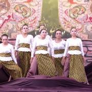 Karawang Menggoyang Nusa Dua, Bali