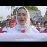 INDONESIA PUSAKA COVER - DARI KARAWANG UNTUK INDONESIA